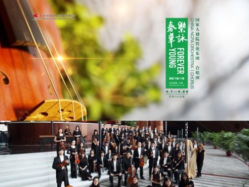 网站制作案例:2018国家大剧院夏季演出季-奇迪科技(深圳)有限公司